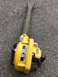 John Deere Gas Powered Leaf Blower Londonderry, 03087