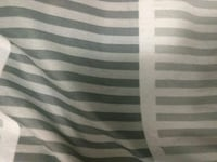 white and gray striped textile Colton, 92324