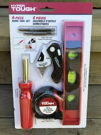 (new) Unopened tool set $5 (price firm) pickup only fcfs