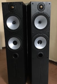Monitor Audio MR4 Speaker