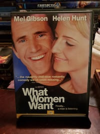 What Women Want  Moline
