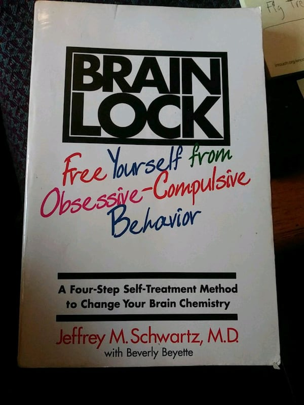 Book- Brain Lock Free Yourself from OCD bfe11835-6a45-42c1-9a82-7c07c40b63af