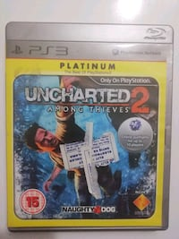 Uncharted 2 PS3  Siyavuşpaşa, 34182