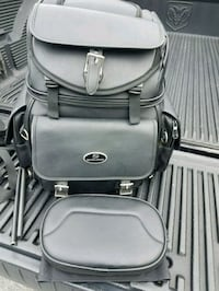 Motorcycle luggage  Hagerstown, 21740