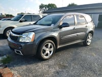 2008 Chevrolet Equinox Sterling Heights