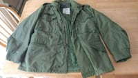 Men's Army jacket  Enfield, 06082