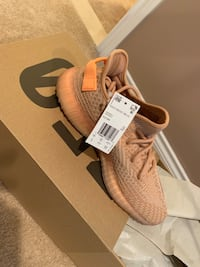 Yeezy clay  Shelby Township, 48315