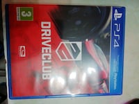 Ps4 DriveClub Raufbey, 80010