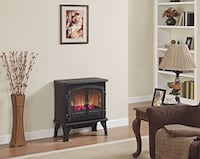 Electric Fireplace Duraflame/ DFS-750 Mississauga