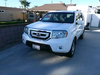 Honda - Pilot - 2009 Bellflower