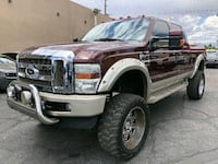 Ford - F-250 - 2009
