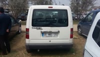 Ford - Tourneo Connect - 2004 Menemen