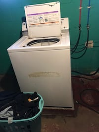 Dryer and washer set  Columbus, 43223