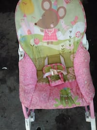 baby girl rocker chair Modesto, 95351