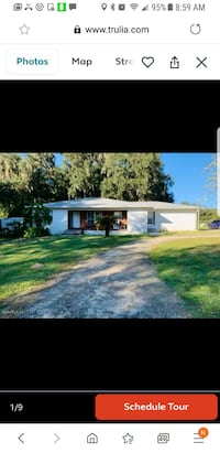 HOUSE For Sale 3BR 2BA Weirsdale