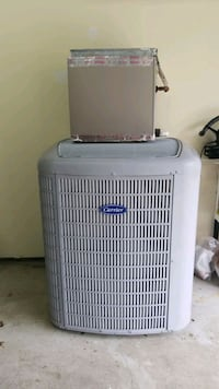 Carrier Air Conditioner Unit for Sale Columbia, 21044