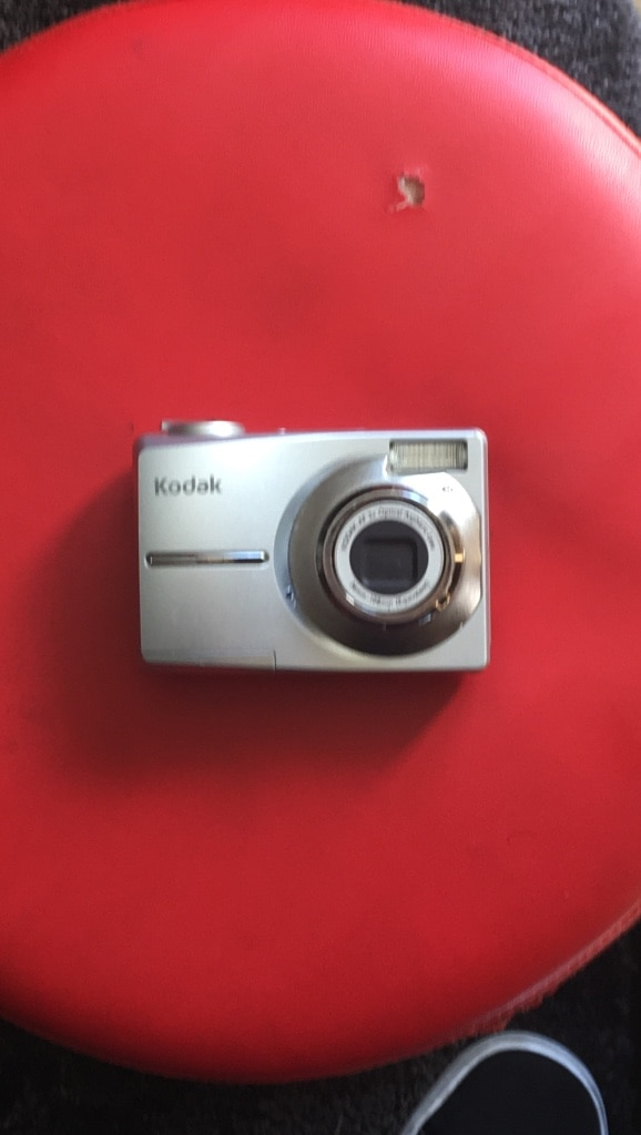 KODAK EASYSHARE C913 DIGITAL CAMERA DRIVER FOR MAC