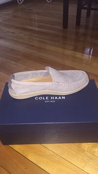 Cole Haan. Size 10.5. Brand New Men's Boothbay Cole Haan Shoes In Box! Haverhill, 01830