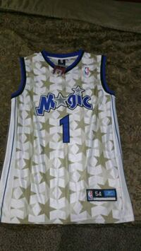 Orlando magic jersey Norcross, 30093