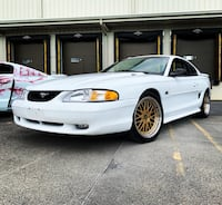 1994 Ford Mustang Falling Waters