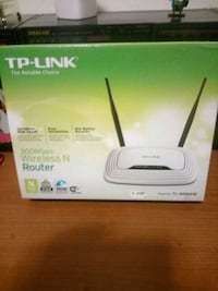 Box router wireless TP-Link Cologno Monzese, 20093