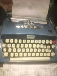 Webster XL-500 TYPEWRITER Portsmouth, 23702