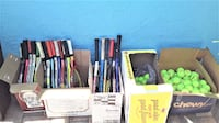 FREE Kids TENNIS RACQUETS and BALLS