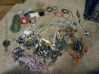 Big bag of jewelry  Puyallup, 98371