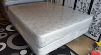 Full size mattress and box spring Silver Spring, 20902