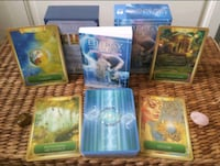 Energy Oracle deck Bakersfield, 93308