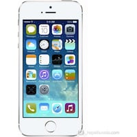 İphone5s silver  Gaziemir, 35410