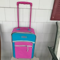 Rolling Suitcase for Child