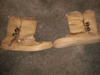 Ugg boots size 11-12 OBO