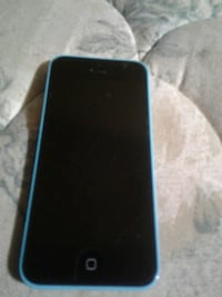 Blue iPhone 5c Cold Lake, T9M 1Y5