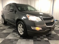 Chevrolet Traverse 2010 Derby