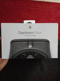 Daydream View Vr Headset By Google Margate