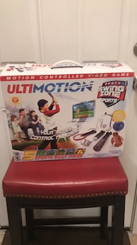 Ultimotion swingzone sports Milford, 66514