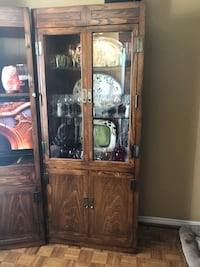 CHINA cabinet SKLAR PEPPLAR  wall unit Vaughan, L4K 3J4