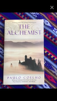 The Alchemist Monterosi, 01030