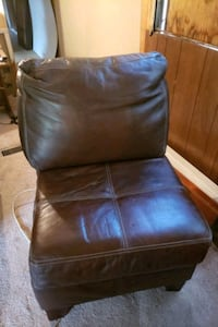 Single leather seat Gainesville, 30504