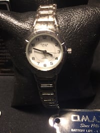 Two   Omax Watches Newport News, 23601