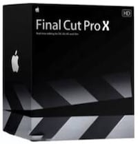 Final Cut Pro 10.4...Be Your Own Movie Director, Make Stellar Movies