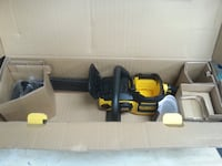 Dewalt DCCS690 Electric Chainsaw - 23024345 Calgary