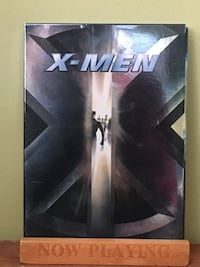 X-Men movie case Toronto, M1X 1V8