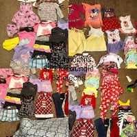 Items for sale!!!! Hanford, 93230