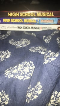 DVDs High School Musical Collection  New York, 11232