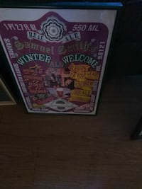 Winter Welcome poster Richmond, 23227