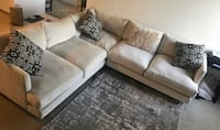 MUST GO!! Comfy and Stylish Sectional