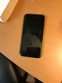 space gray iPhone 6 with case Mississauga, L5L