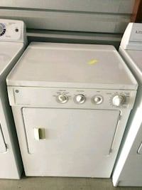 Ge dryer yes it works Henrico, 23294
